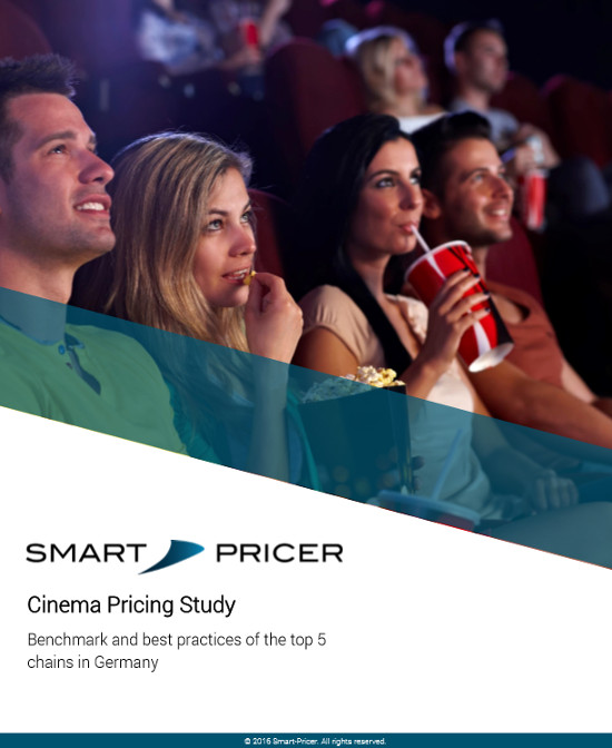 Cinema Pricing Study