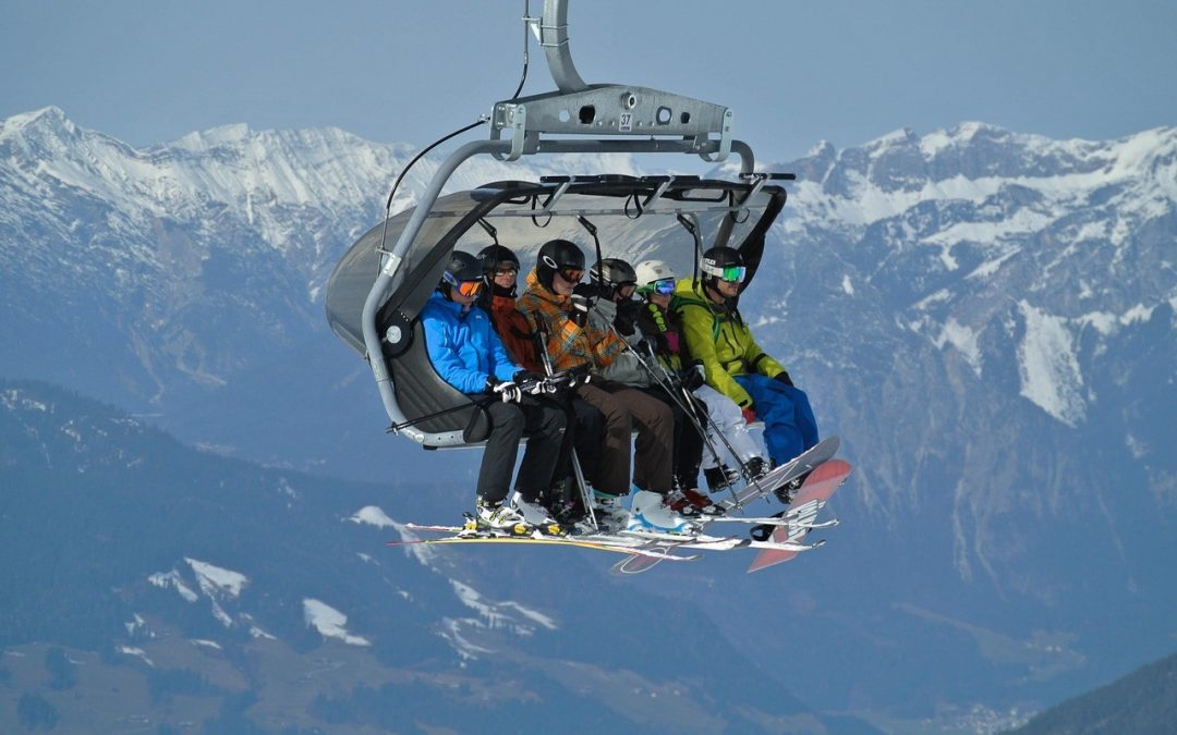 3 Ways Ski Lifts Can Better Reach Their Customers