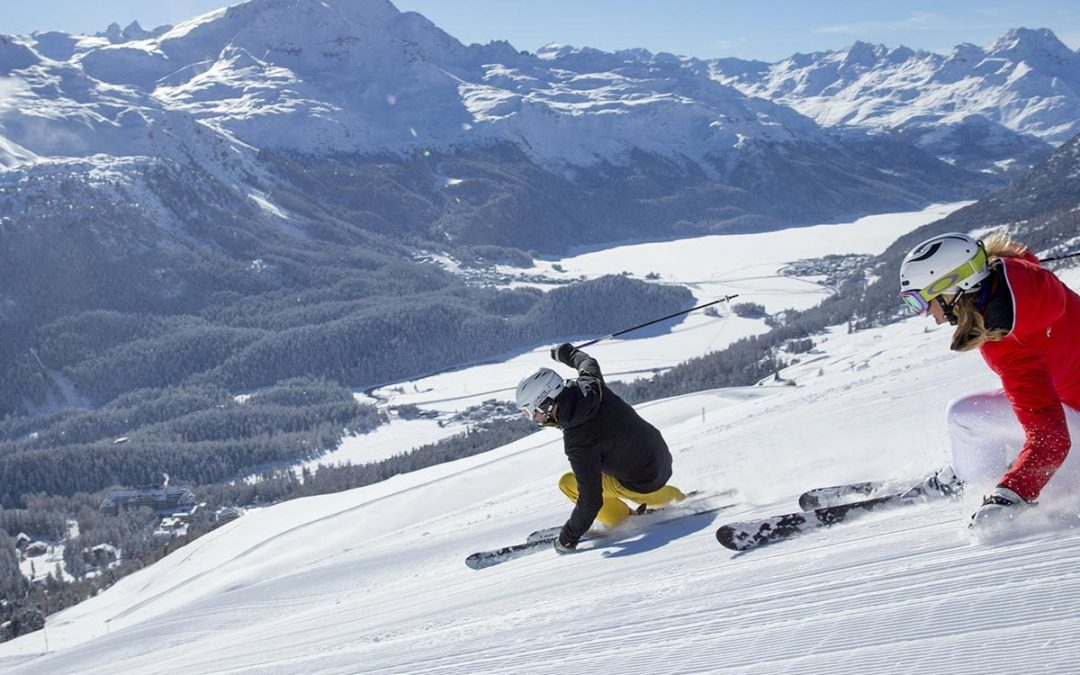 After a successful first Winter the Engadin St Moritz Bergbahnen continue Smart Pricing