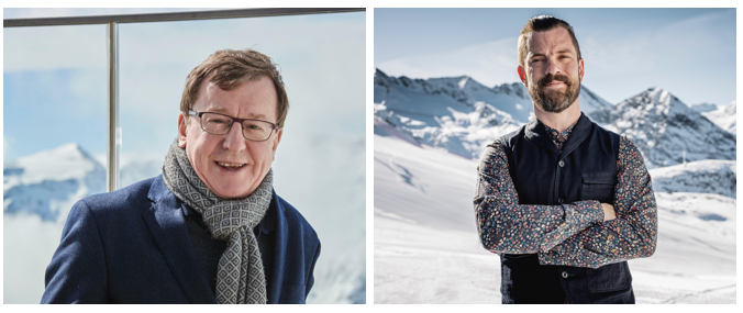 Austria's Ötztal ski resorts extend Dynamic Pricing
