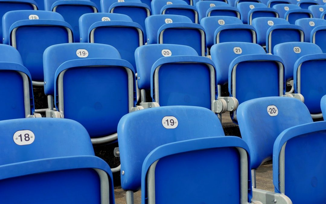 No-Show: How sports clubs can deal with absent fans