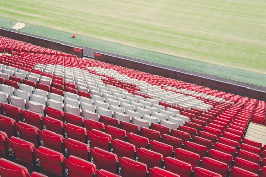 3 Proven Ways How Sports Clubs Can Increase Their Ticket Sales